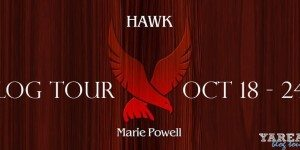 Hawk Marie Powell Blog Tour