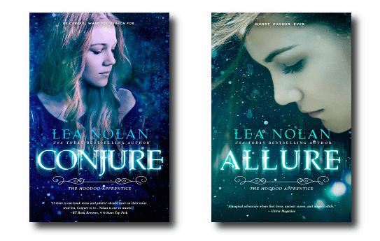 Conjure and Allure - New Covers Side by Side(1)