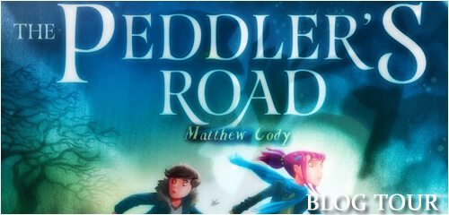 Peddlers Road Matthew Cody