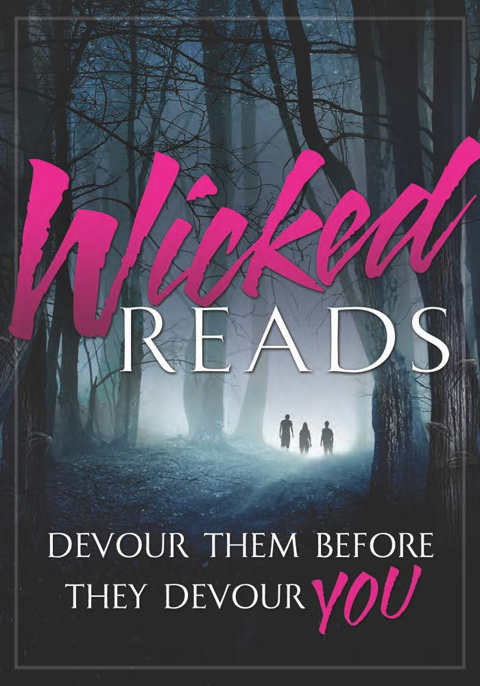 Wicked Reads Tour