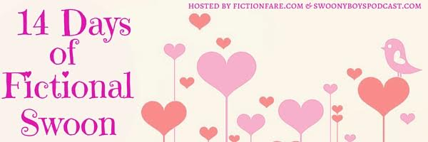 14 Days of Fictional Swooning- Huntley Fitzpatrick Tells Us How To Write A Swoony Boy + a Giveaway!