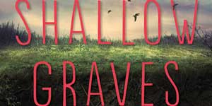 {Review} Shallow Graves by Kali Wallace