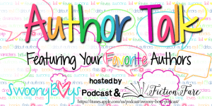 Swoony Boys Podcast Episode 40: Author Talk featuring Kasie West
