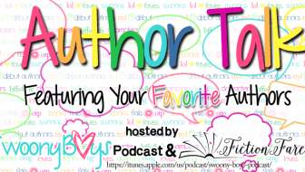 Swoony Boys Podcast Episode 35: Author Talk featuring Katie McGarry