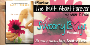 {Review} The Truth About Forever by Sarah Dessen