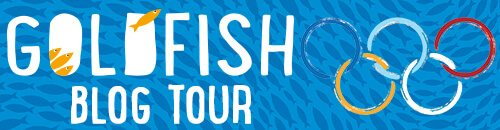 Goldfish Blog Tour Banner