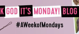 A Week of Mondays Jessica Brody Blog Tour