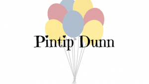 Author Pintip Dunn
