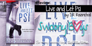 {Review} Live and Let Psi by D.R. Rosensteel