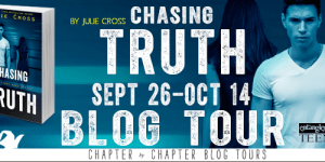 {Review} Chasing Truth by Julie Cross (with Giveaway)