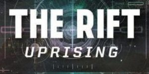 {TOUR} The Rift Uprising by Amy S. Foster (Review + Giveaway!)