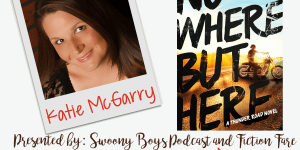 {AUTHOR SPOTLIGHT} Thanksgiving Author Hop: Katie McGarry