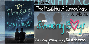 {Tour} The Possibility of Somewhere by Julia Day (with Review and Excerpt)