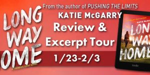 {Review} Long Way Home by Katie McGarry (with Excerpt + Giveaway)
