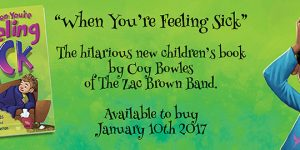 {Tour}: When You're Feeling Sick by Coy Bowles (Review, Mini Swoons + Giveaway)
