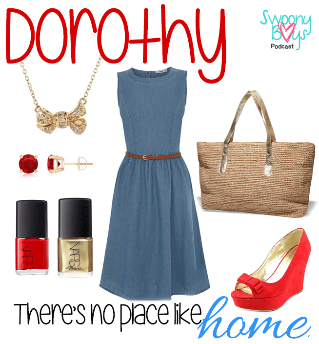 Dorothy from Short by Holly Goldberg Sloan