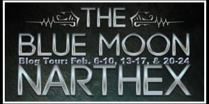 {TOUR} The Blue Moon Narthex by N.J. Donner (Review + Giveaway!)