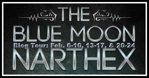 Blue Moon Narthex Swag Box (US Only)