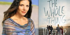 {Tour} The Whole Thing Together by Ann Brashares (with Dreamcast + Giveaway)