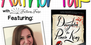 Swoony Boys Podcast Episode 41: Author Talk featuring Tricia Levenseller