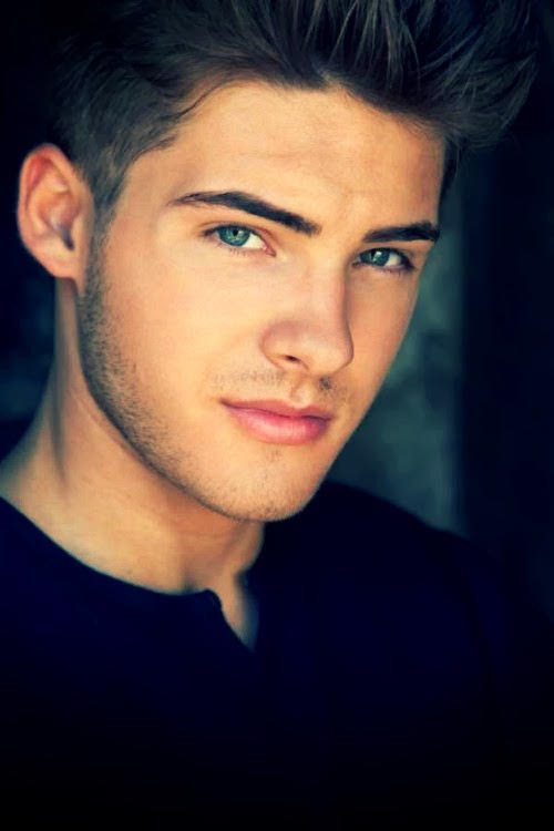 Cody Christian as John Thomas-Smith