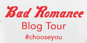 {Tour} Heather Demetrios #ChooseYou Bad Romance Blog Tour (Author Interview & Relationship Tips!)