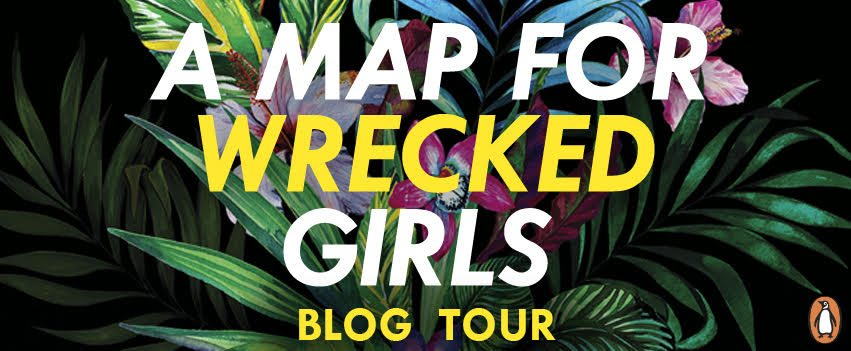 Copy of A Map for Wrecked Girls