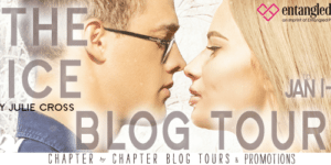 {Tour} Breaking the Ice by Julie Cross (with Review, Excerpt, + Giveaway)