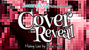 Hiding Lies Julie Cross Cover Reveal
