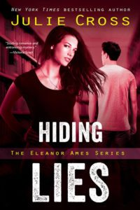 {Cover Reveal} Hiding Lies by Julie Cross