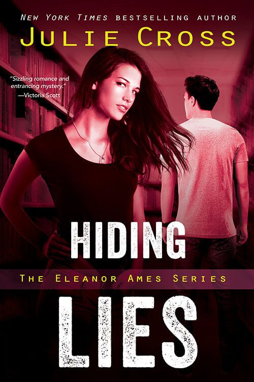 Hiding Lies Julie Cross