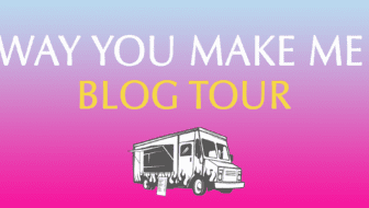 {Tour} The Way You Make Me Feel by Maurene Goo (Character Interview!)