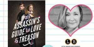 3 Reasons To Read…An Assassin's Guide to Love and Treason by Virginia Boecker