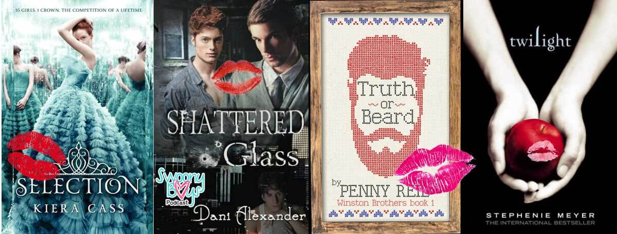 Redheads Heroes and Heroines in Books