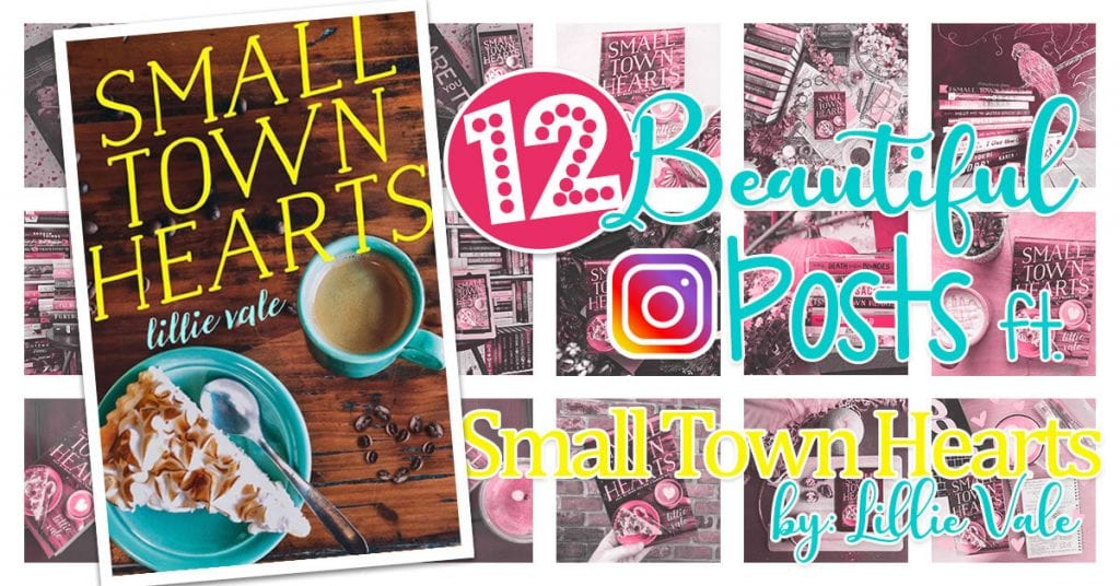 12 instagram posts featuring Small Town Hearts