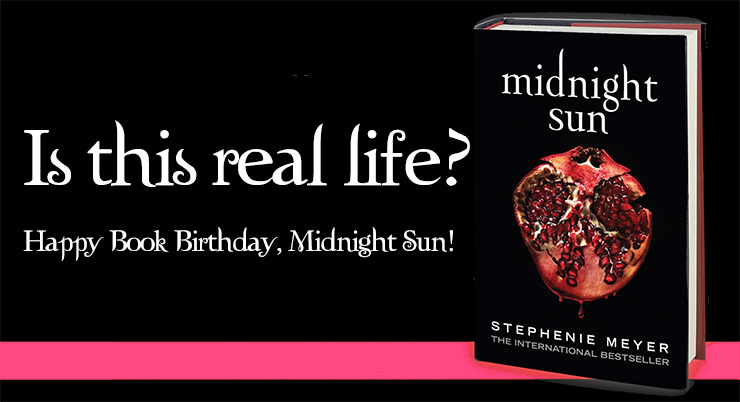happy birthday midnight sun