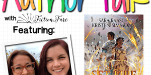 Interview with Sara Raasch and Kristen Simmons