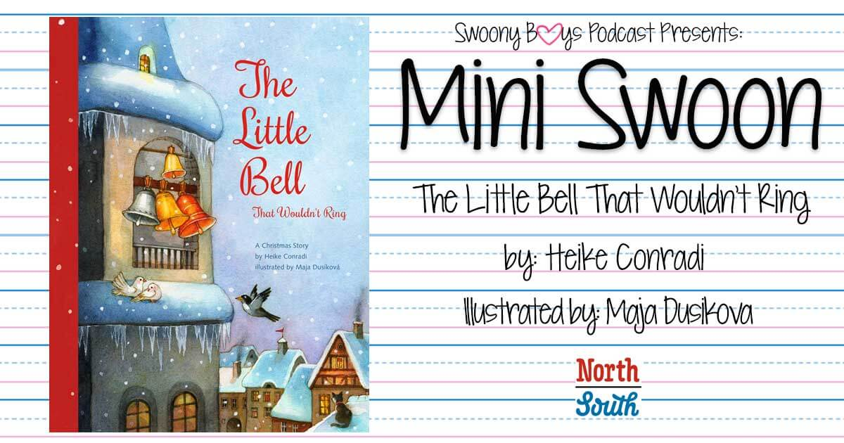 The Little Bell That Wouldn't Ring by Heike Conradi