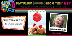 Sun-Kissed Christmas by Katherine Applegate